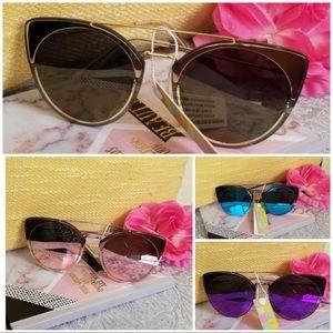 Cat gata Women sunglasses High Quality